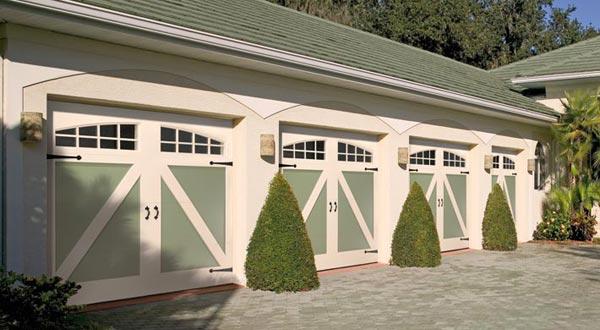 AMARR BY DESIGN Amarr Garage Doors
