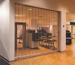 Clopay SECURITY GRILLES