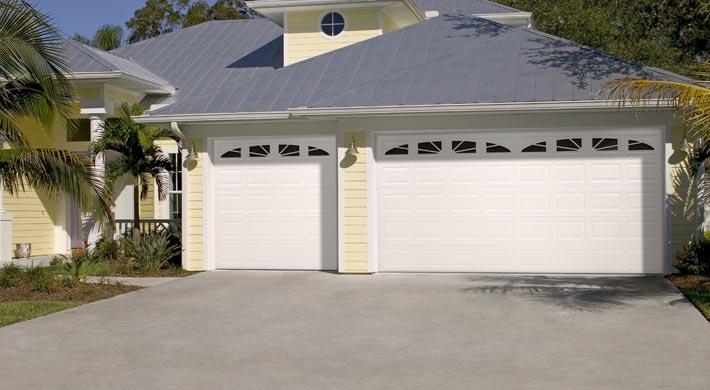HERITAGE Amarr Garage Doors