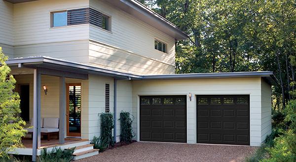OLYMPUS Amarr Garage Doors