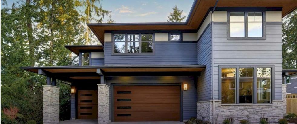 Clopay Overhead Garage Door Dealer Comox Valley